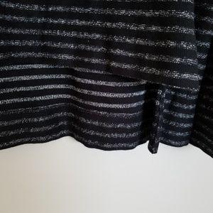Madewell Tops - Madewell Drop Hem Long Sleeve